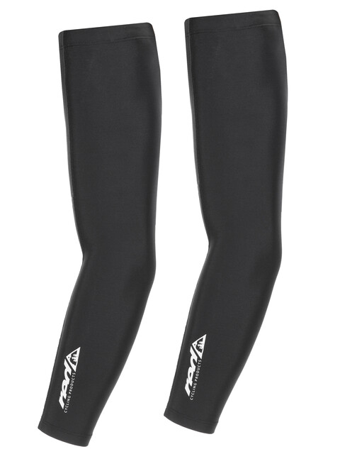 Red Cycling Products Thermo Arm Warmer black